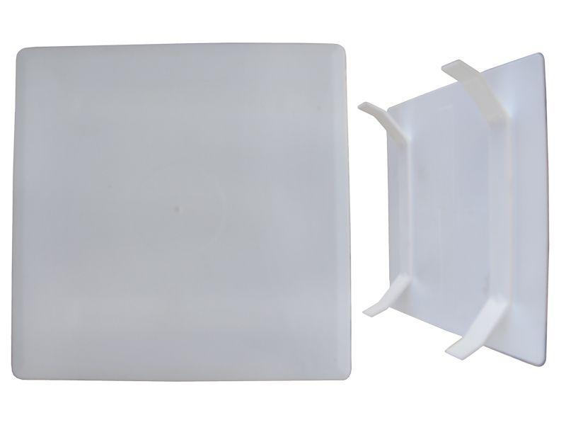 DOZNA POKLOPAC 100x100 (plas. žabice)